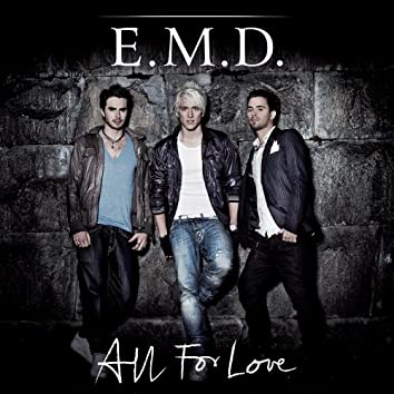 All For Love (Albumversion)