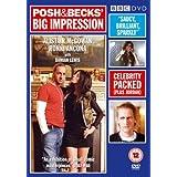 Posh And Becks' Big Impression