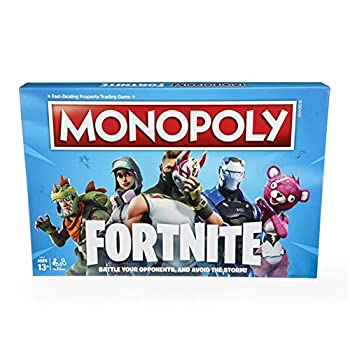 OUYAWEI Child Toys for Monopoly Game of Thrones Party Board Game Toy Monopoly Card Monopoly fortnite Fortress Night