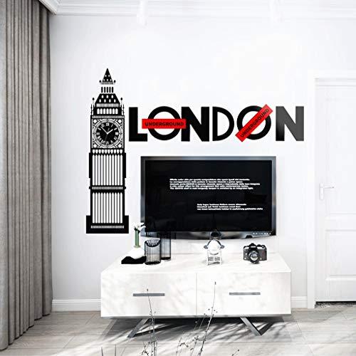 Moderne Simple Horloge Salon Horloge Murale Créative De Mode Horloge À Quartz Personnalité Décoration Ménage Horloge Ambiance Calme