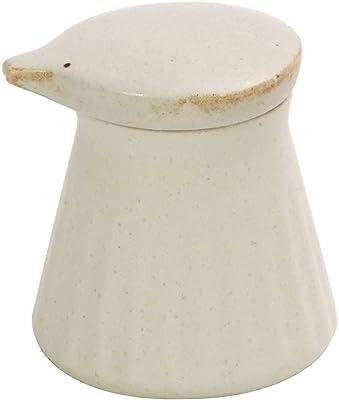 ブルーム 醬油さし cotto(コット) 白 直径6cm 60539