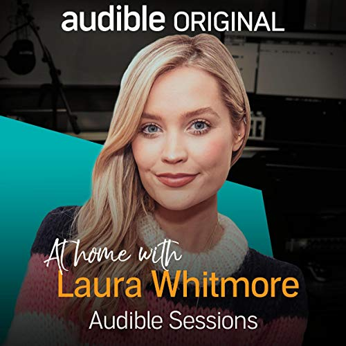 Laura Whitmore cover art