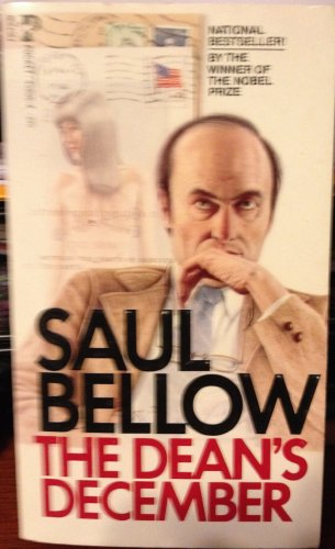 The Dean's December by Bellow (1983-01-15)