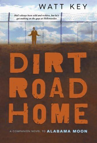 Dirt Road Home Alabama Moon product image