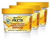 Garnier Fructis Masque Nourrissant Hair Food Banane 390 ml - Lot...