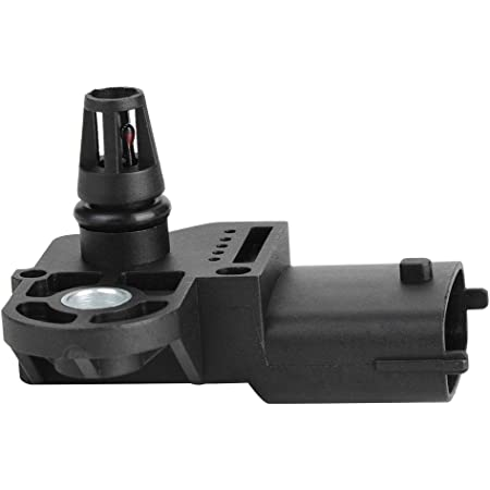 Bosch 281002456 0 281 2 456 Sensor Saugrohrdruck Auto