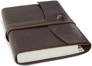 Capri Address Book, Handmade by LEATHERKIND