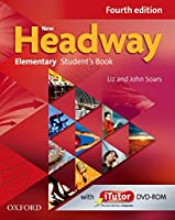 New Headway 4/E Elementary Student Book CD-ROM Pack