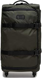 Oakley Men's Street 2.0 Softside Trolley Luggage, New Dark Brush, One Size