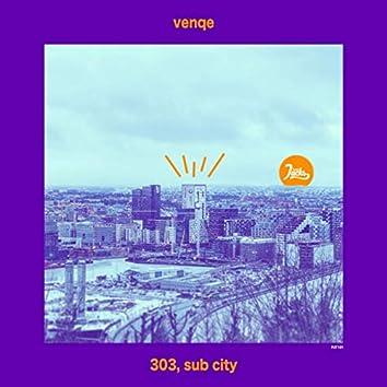 303, sub city
