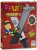 Mattel Ninja Fruit