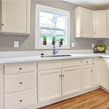 Amazon Com Nuvo Coconut Espresso 1 Day Cabinet Makeover Kit Home Improvement