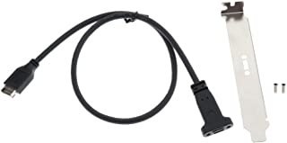 gazechimp 50cm USB 3.1 Frontpaneel Header naar USB 3.1 Header Verlengkabel