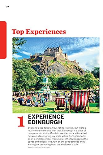 Lonely Planet Scotland 11 (Nation Guide) - 51UPzDLgFLS. SL500