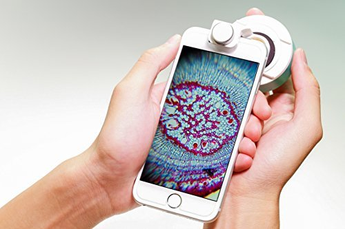 uHandy Mobilephone Microscope (Basic)