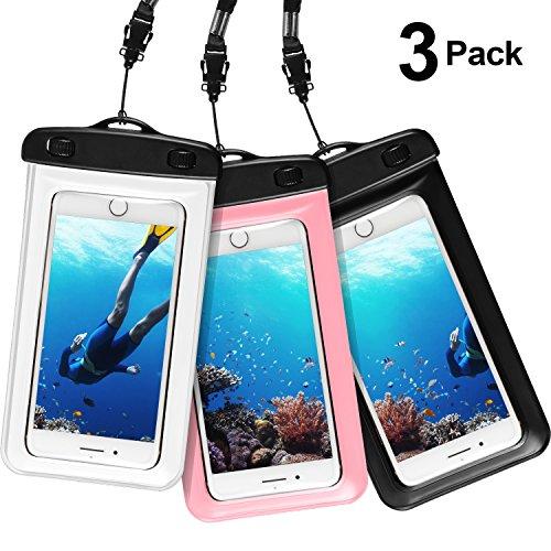 Accessori: Custodia Porta Cellulare Smartphone Android Iphone