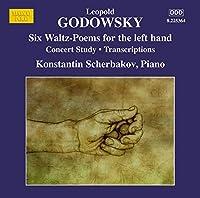 ゴドフスキー:ピアノ作品集 第12集(GODOWSKY, L.: Piano Music, Vol. 12)