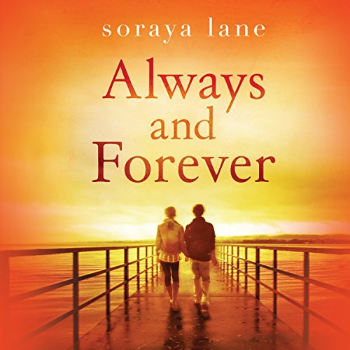 Always and Forever audiobook cover art
