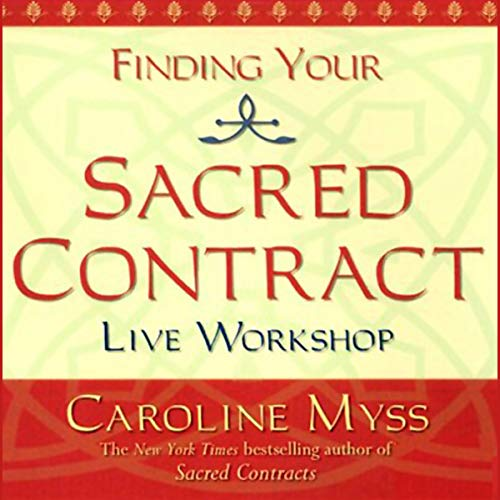 Finding Your Sacred Contract Titelbild