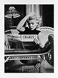 empireposter Feingersh, Ed - Marilyn Monroe, Motion Picture