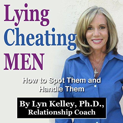 Lying, Cheating Men cover art