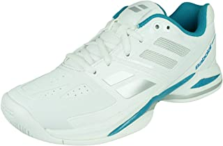 Babolat Propulse All Court Womens Tennis Trainers/Shoes - White