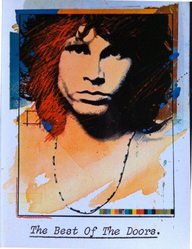 Produktbild The Best of The Doors. - Songbook