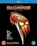 Halloween [Edizione: Regno Unito] [Blu-ray]