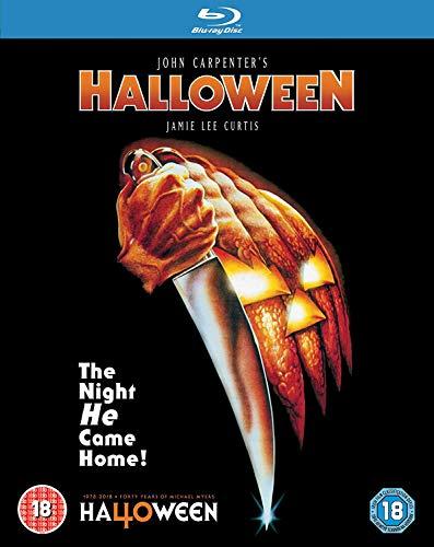 Halloween [Edizione: Regno Unito] [Italia] [Blu-ray]
