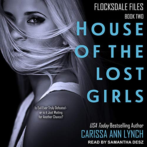 House of the Lost Girls cover art