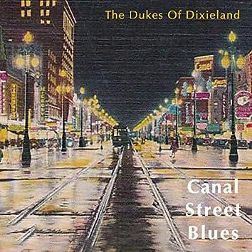 Canal Street Blues