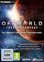 Offworld Trading Company (PC DVD) (輸入版)