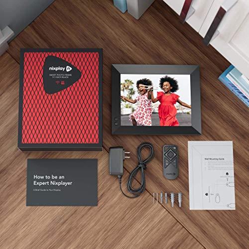 Gift Idea: The Best Wifi Digital Photo Frame 9