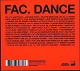 Immagine 1 fac dance factory records 12