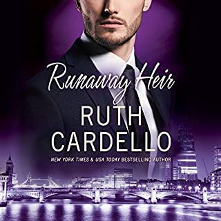 Runaway Heir                   By:                                                                                                                                 Ruth Cardello                               Narrated by:                                                                                                                                 Teri Clark Linden                      Length: 7 hrs and 51 mins     Not rated yet     Overall 0.0