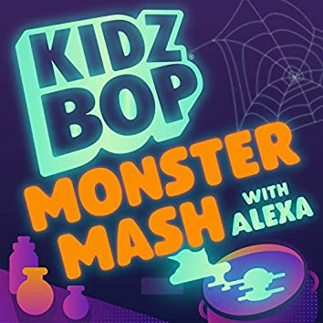 Monster Mash (With Alexa)