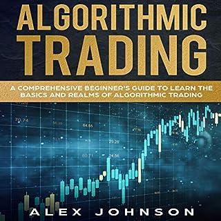 Algorithmic Trading cover art
