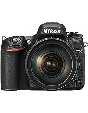 Nikon FX-format D750-24.3 MP, SLR Camera 24-120mm Lens, Black