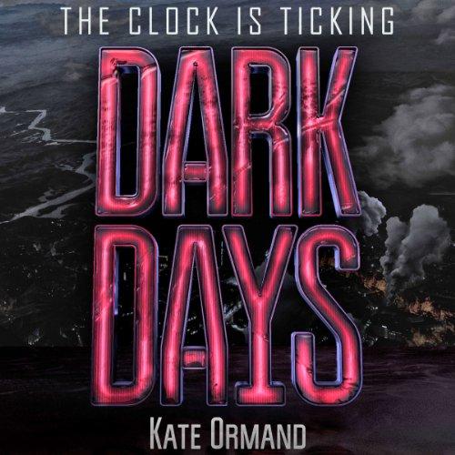 Dark Days cover art