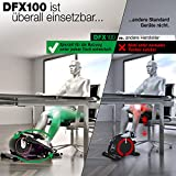 Mini Heimtrainer DFX100 Sportstech-5