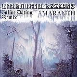 Amaranth (feat. Stclvr) (0nline.Dating Remix)