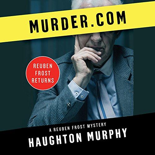 Murder.com copertina