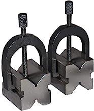 V Blocks and Clamp Set