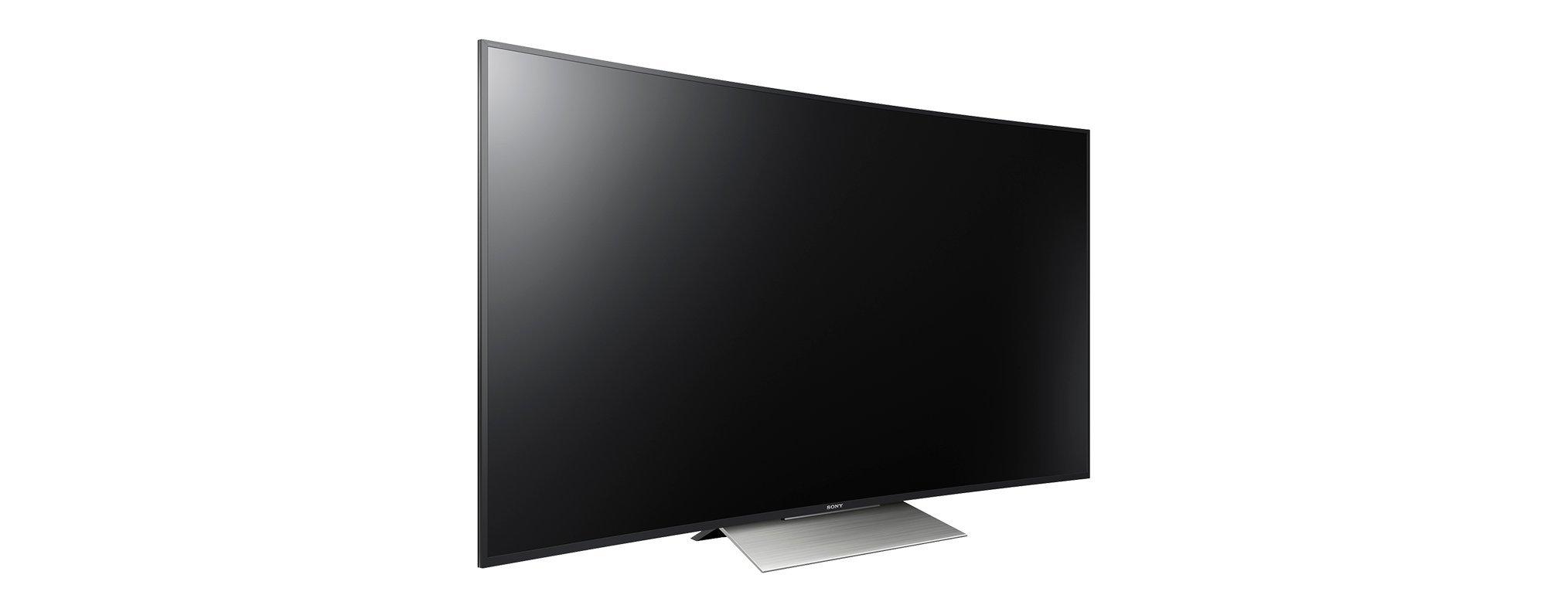 Sony KD-55SD8505 - Televisor (4K Ultra HD, LED, Android, A, 16:9 ...
