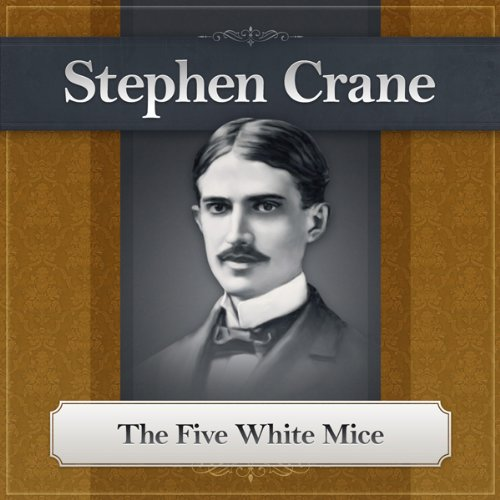 『The Five White Mice』のカバーアート