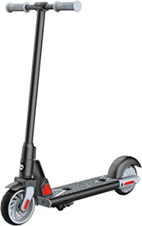 Gotrax GKS Electric Scooter for Kids Age of 6-12, Kick-Start Boost and Gravity Sensor..