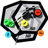 SILICONE ALLEY NonStick Arts & Crafts [KIT] - Carving Tools (3) + Hexagon Mat (3) + Non Stick Jars (5) + Container Holder (1) - for Storage of of Wax, Clay, Balm, Putty, Oil, etc.