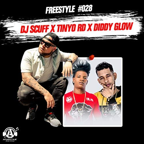 Dj Scuff, Tinyo RD & Diddy Glow