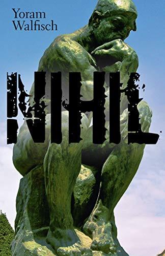 Couverture du livre Nihil