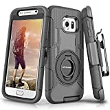 Best Galaxy S6 Cases - BENTOBEN Compatible with Samsung Galaxy S6 Case, Case Review